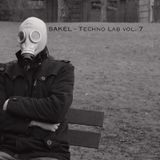 SAKEL - Techno Lab vol. 7