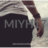 Abrahán Mejía A.K.A. Brand Records presents Mixing In Your House 17