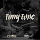 TonyTone Live on WiLD 94.9 (5.20.17)