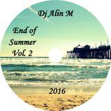 Dj AlinM - End of Summer Vol. 2