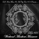 DJ Averi Minor - Weekend Mixshow Massacre mix #26
