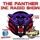 The Panther INC Radio Show - 11-01-18