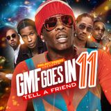 GMF GOES IN TELL A FRIEND VOL.11