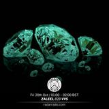 Zaleel b2b VVS - 20th October 2017