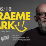 This Is Graeme Park: Rojo Jersey 29JUN18 Live DJ Set