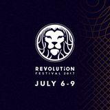Ellâm Onru - Promo Set Revolution Festival 2017 Lithuania