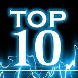 February Top 10 (2017)
