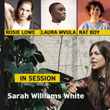 The Selector (Show 755 Ukrainian version) w/ Sarah WIlliams White & Seb Wildblood