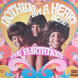Viola of The Flirtations on Soul Time