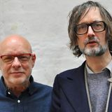 Brian Eno Talks Ambient