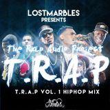 T.R.A.P (The Rap Audio Project) Vol.1 Hip Hop Mix
