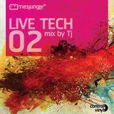 LIVE TECH02