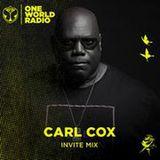 Carl Cox - Tomorrowland One World Radio Invite Mix [05.19]