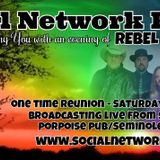 2/23/2013 - Rebel Pride Reunion w special guests Sunza Beaches at Porpoise Pub