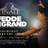 Fedde Le Grand - Live @ Finale New York City (USA) 2013.02.28.