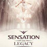 Oliver Heldens - Live at Sensation Amsterdam The Legacy