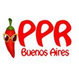 Ale Miguez @ PPR Buenos Aires 22/08/2014 Opening Dj (Live Recording)