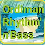Ordiman - Rhythm'n'Bass