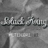 Mitidieri. @ Black King Bar 8/3