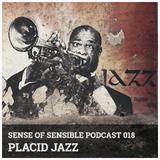 S.O.S Podcast 18 - Placid Jazz