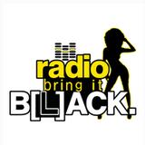 Dj Kingsize on Radio bring it Black