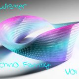 Techno Family Vol 3 mixed by Wistler