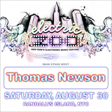 Electric Zoo Countdown Mix - Thomas Newson