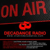 SMX PROJECT - DECADANCE RADIO - 19 MARCH 2017