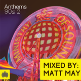 MATT MAY MINISTRY OF SOUND 90'S REMIXED VOL.2