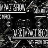 Razor Edge - Dark Impact Records Show 9 (Gabber.fm) 22-01-2018