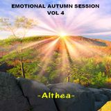 EMOTIONAL AUTUMN SESSION VOL 4  - Althea -