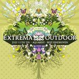 Oscar Mulero - Live @ Extrema Outdoor Festival,Eindhoven,Holanda (15.07.2006)