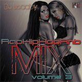 DJscooby - RapHipHopRnbMix  Vol 3