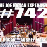 #742 - Aubrey Marcus