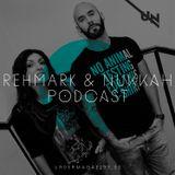 Rehmark & Nukkah - Under Magazine