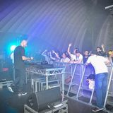 Groove Assassin live at Southport Weekender 52 Suncebeat Dome