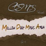 Cosmos - Mellow Deep Music Area (Vol 4)