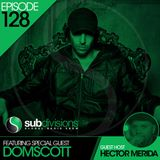 Domscott - Home grown - Exclusive set for Subdivisions Global Radio