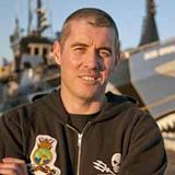 Our Bron interviews Jeff Hansen, MD Sea Shepherd on Fleurieu FM