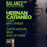 Hernan Cattaneo - Live At The Gallery, Ministry Of Sound (London) - 24-Oct-2014