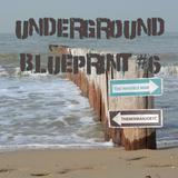 The Invisible Man - N - TheMixManJoeyC Underground Blueprint #6