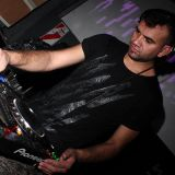 Joseph Chap - Techno takeover @Diamond Club