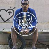 Portrait de Jacques Goba, activiste musical et créateur de United Souls