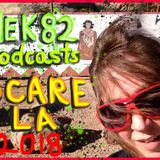 Scare LA '18, Hek82 special feature Horror Podcast!