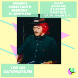 wgwn - guestmix shirtless - 06-30-2017