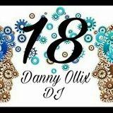 DANNY OLLIX DJ Numero 18...del 02 aprile 2018