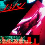2ND AUGUST 9PM TILL 11PM USFM RADIO LIL-BRI 001 TECHNO