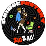Zig & Zag at the Fringe Factory! Stompin' New Garage, punk & psych singles + underground rarities!