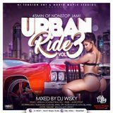 DJ WISKY - URBAN RIDE. vol.3