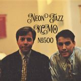 "Neon Jazz - Episode 500 - 11.2.17 - ""The Almosts"""